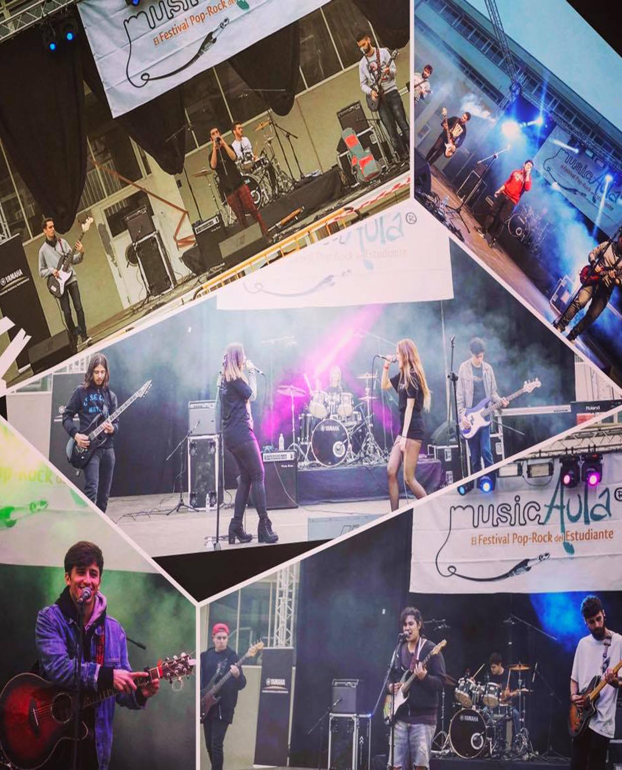 Foto grupos dpmusic